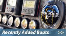 Recent Boats - Broadland Yacht Brokers