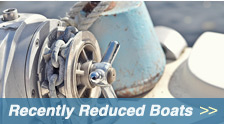 Reduced Boats - Broadland Yacht Brokers